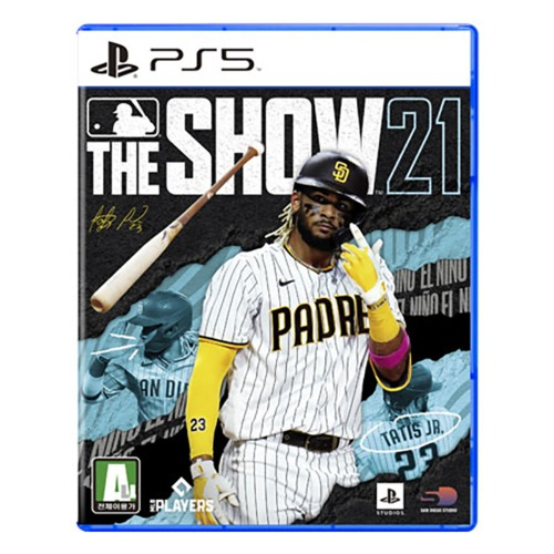 PS5 MLB the SHOW 21
